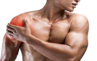 دلیل درد عضلات و درمان آن