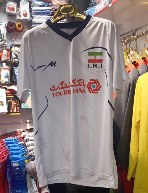 لباس تیم ملی والیبال ایران