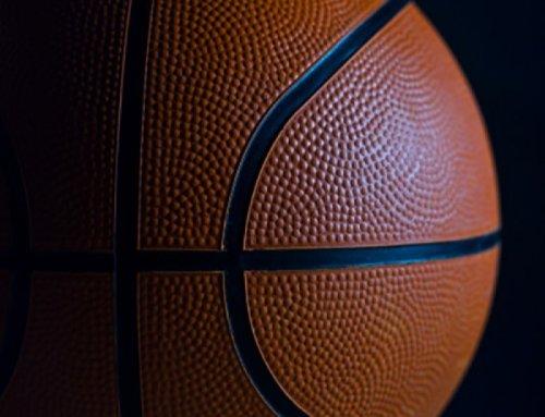 مشخصات توپ های استاندارد بسکتبال