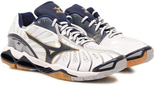 Mizuno Wave Tornado 9 Men Volleyball Shoes