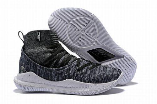 کفش بسکتبال اندرارمور کری 5