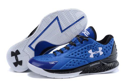 کفش بسکتبال آندرارمور مدل کری 1