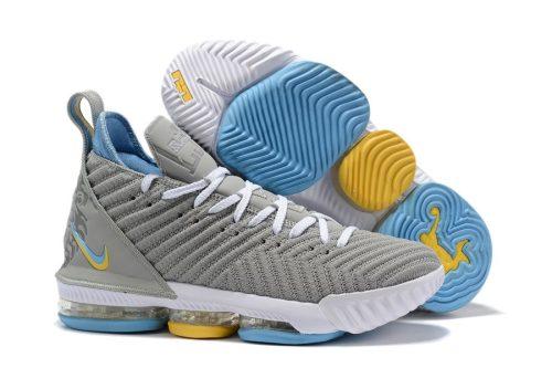 کفش بسکتبال نایک مدل لبرون 16