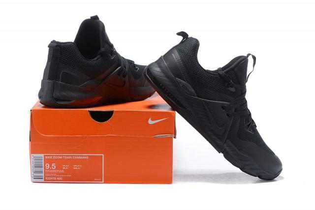 کفش هندبال نایک