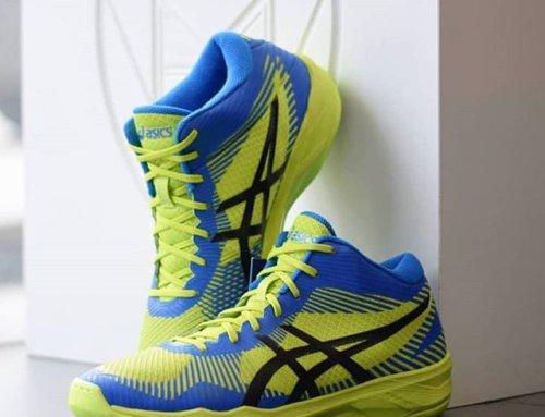 راهنمای انتخاب کفش مناسب برای والیبال
