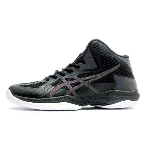 asics v swift ff black