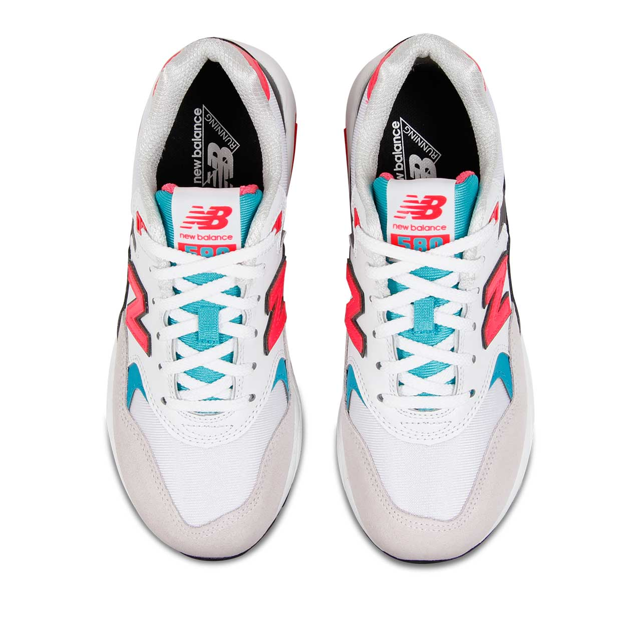 کفش نیوبالانس اورجینال زنانه