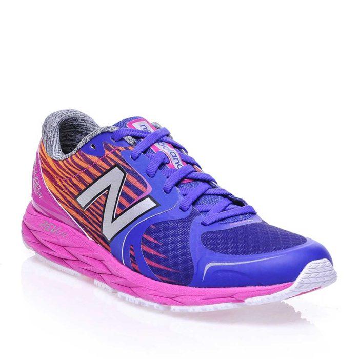 کفش پیاده روی زنانه مدل New Balance 1400 V4 W1400OL4