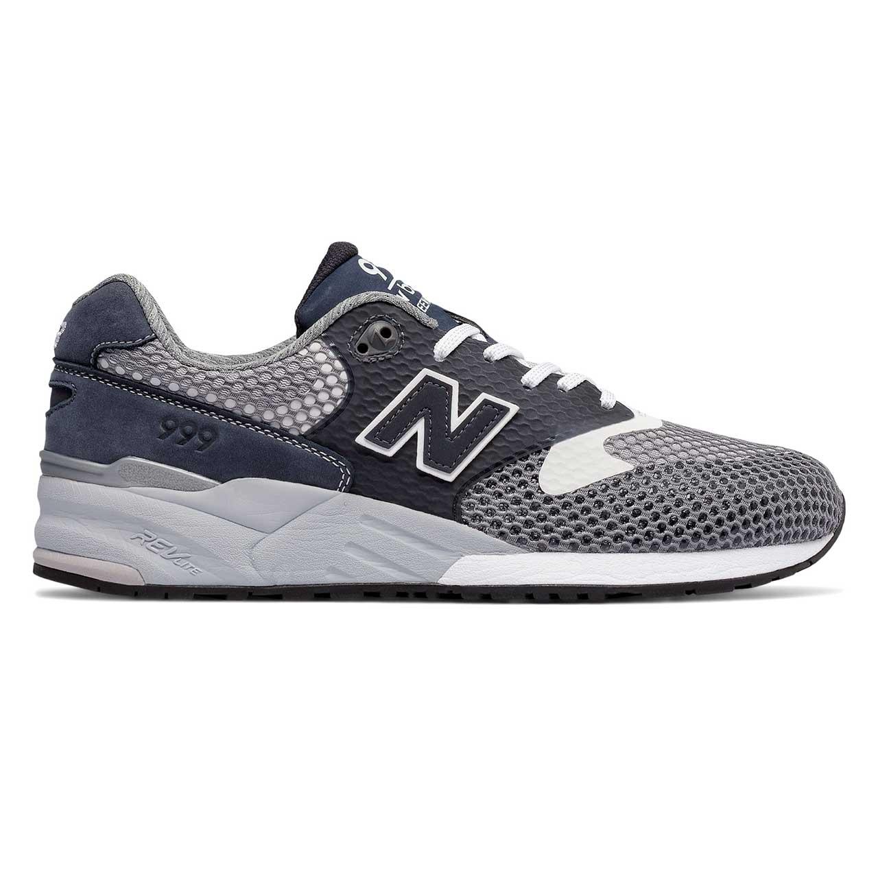 کفش پیاده روی مردانه نیوبالانس مدل New Balance MRL999 AJ