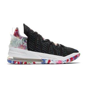 کفش بسکتبال نایک مدل Nike LeBron 18