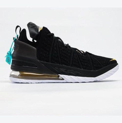 کفش بسکتبال لبرون 18