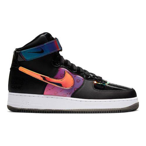 کفش بسکتبال نایک مدل Air Force 1 High